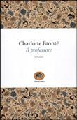 Copertina dell'audiolibro Il professore di BRONTË, Charlotte
