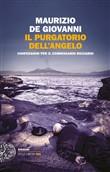Copertina dell'audiolibro Il purgatorio dell'angelo: confessioni per il commissario Ricciardi