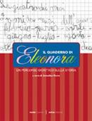 Copertina dell'audiolibro Il quaderno di Eleonora