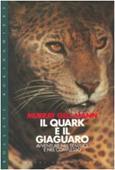Copertina dell'audiolibro Il quark e il giaguaro di GELL-MANN, Murray