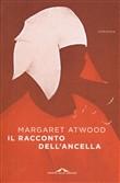 Copertina dell'audiolibro Il racconto dell'ancella di ATWOOD, Margaret