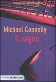 Copertina dell'audiolibro Il ragno di CONNELLY, Michael