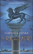Copertina dell'audiolibro Il re dei ladri di FUNKE, Cornelia