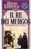 Copertina dell'audiolibro Il Re dei Murgos di EDDINGS, David