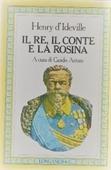 Copertina dell'audiolibro Il Re, il Conte e la Rosina di D'IDEVILLE, Henry