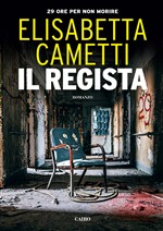 Copertina dell'audiolibro Il regista di CAMETTI, Elisabetta