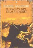 Copertina dell'audiolibro Il regno del Drago d'Oro
