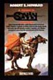 Copertina dell'audiolibro Il regno di Conan – Il Grande di HOWARD, Robert E.