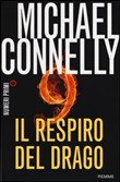 Copertina dell'audiolibro Il respiro del drago di CONNELLY, Michael