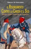 Copertina dell'audiolibro Il Risorgimento contro la Chiesa e il Sud di SAUCLIÈRES, Hercule de