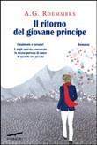 Copertina dell'audiolibro Il ritorno del giovane principe di ROEMMERS, Alejandro Guillermo