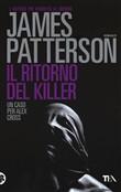 Copertina dell'audiolibro Il ritorno del Killer di PATTERSON, James