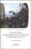 Copertina dell'audiolibro Il ritorno di Beorhtnoth figlio di Beorhthelm di TOLKIEN, John Ronald Reuel