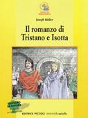 Copertina dell'audiolibro Il romanzo di Tristano e Isotta