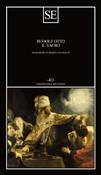 Copertina dell'audiolibro Il sacro di OTTO, Rudolf (Trad. Ernesto Buonaiuti)