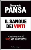 Copertina dell'audiolibro Il sangue dei vinti di PANSA, Giampaolo