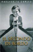 Copertina dell'audiolibro Il secondo di bordo di D'AMICO, Margherita
