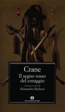 Copertina dell'audiolibro Il segno rosso del coraggio di CRANE, Stephen
