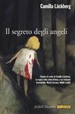Copertina dell'audiolibro Il segreto degli angeli
