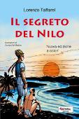 Copertina dell'audiolibro Il segreto del Nilo