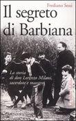 Copertina dell'audiolibro Il segreto di Barbiana di SESSI, Frediano
