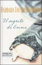 Copertina dell'audiolibro Il segreto di Emma di BRADFORD, Barbara Taylor