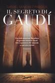 Copertina dell'audiolibro Il segreto di Gaudì