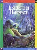 Copertina dell'audiolibro Il segreto di Hautefage
