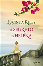 Copertina dell'audiolibro Il segreto di Helena