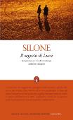 Copertina dell'audiolibro Il segreto di Luca di SILONE, Ignazio