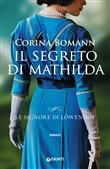 Copertina dell'audiolibro Il segreto di Mathilda di BOMANN, Corina (Traduzione di Rachele Salerno)