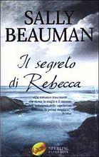 Copertina dell'audiolibro Il segreto di Rebecca