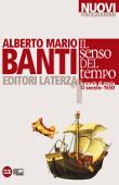 Copertina dell'audiolibro Il senso del tempo 1 di BANTI, Alberto Mario
