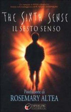 Copertina dell'audiolibro Il sesto senso di LERANGIS, Peter