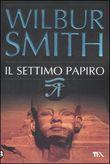 Copertina dell'audiolibro Il settimo papiro