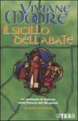 Copertina dell'audiolibro Il sigillo dell'abate di MOORE, Viviane
