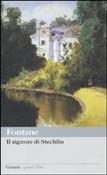 Copertina dell'audiolibro Il signore di Stechlin di FONTANE, Theodor