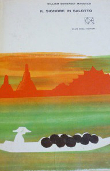 Copertina dell'audiolibro Il signore in salotto di MAUGHAM, William Somerset