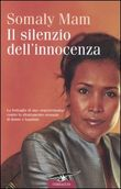Copertina dell'audiolibro Il silenzio dell'innocenza di MAM, Somaly