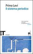 Copertina dell'audiolibro Il sistema periodico
