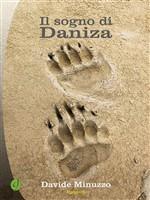 Copertina dell'audiolibro Il sogno di Daniza di MINUZZO, Davide