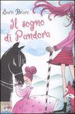 Copertina dell'audiolibro Il sogno di Pandora di BOERO, Sara