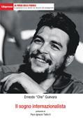 Copertina dell'audiolibro Il sogno internazionalista di GUEVARA, Ernesto