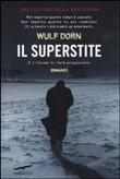 Copertina dell'audiolibro Il superstite di DORN, Wulf