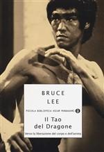 Copertina dell'audiolibro Il tao del Dragone di LEE, Bruce