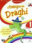 Copertina dell'audiolibro Il tempo dei draghi 1 – letture