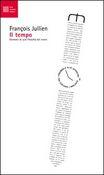 Copertina dell'audiolibro Il tempo di JULLIEN, François