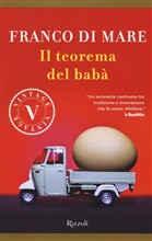 Copertina dell'audiolibro Il teorema del babà di DI MARE, Franco