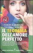 Copertina dell'audiolibro Il teorema dell'amore perfetto di MORRONE, Federica - RUMORI, Cristiana