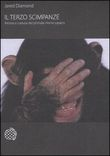 Copertina dell'audiolibro Il terzo scimpanzè di DIAMOND, Jared